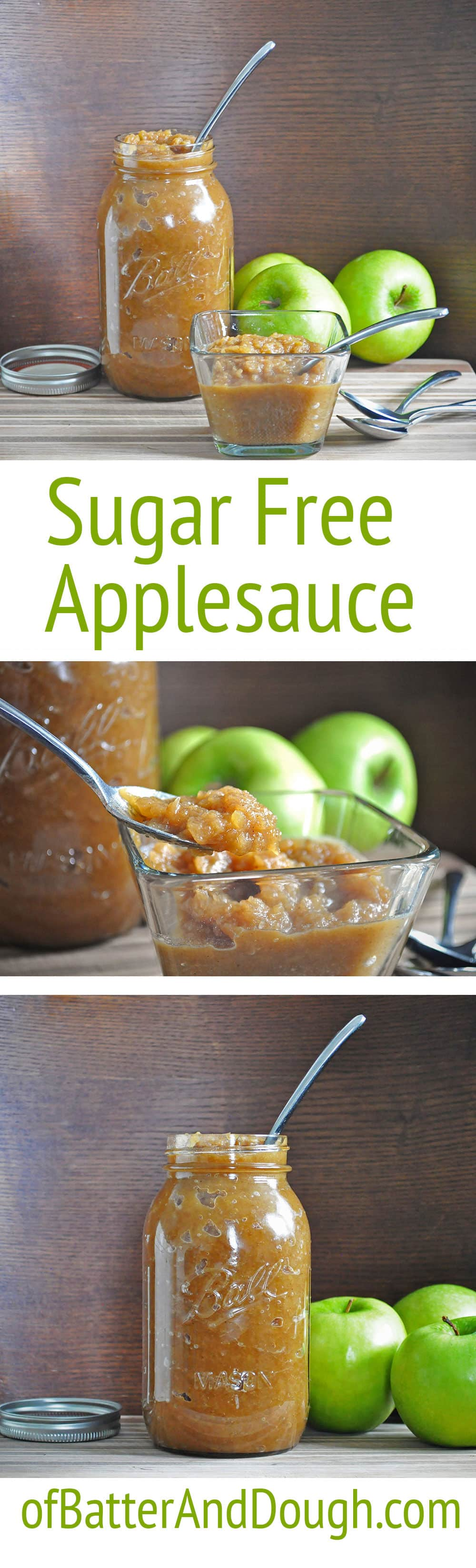 Applesauce Cake Recipe No Sugar
