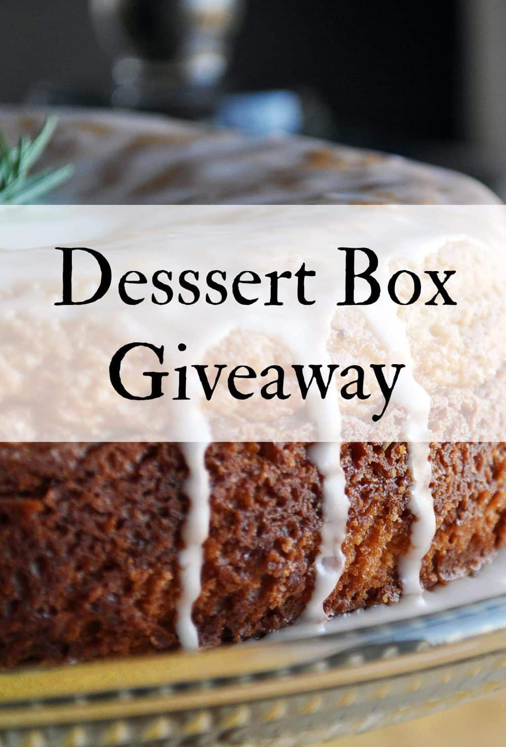 Of Batter and Dough Chef'd giveaway | ofbatteranddough.com