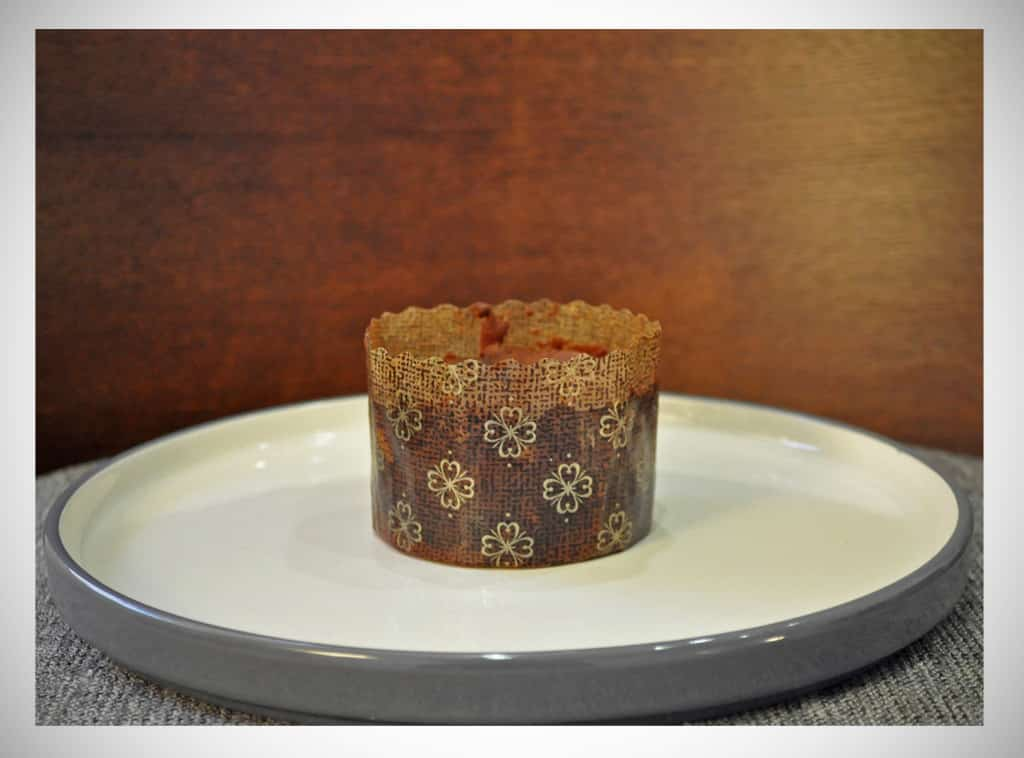 Molten Chocolate Caramel Cakes