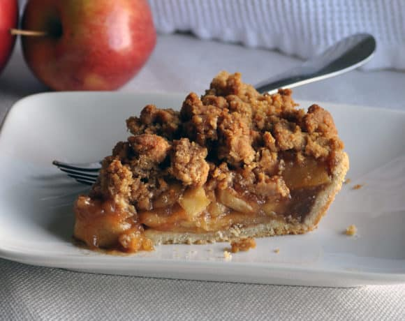 My Best Apple Pie Recipe
