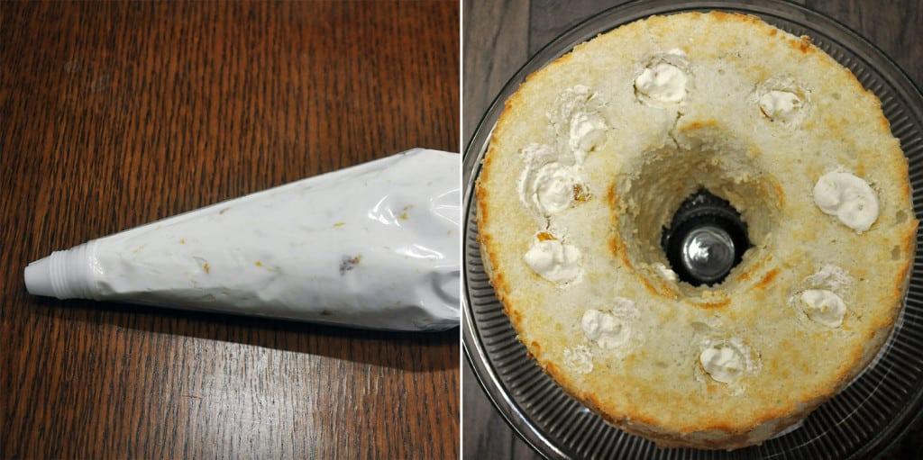 Angel Food Cake Recipe Using All Purpose Flour