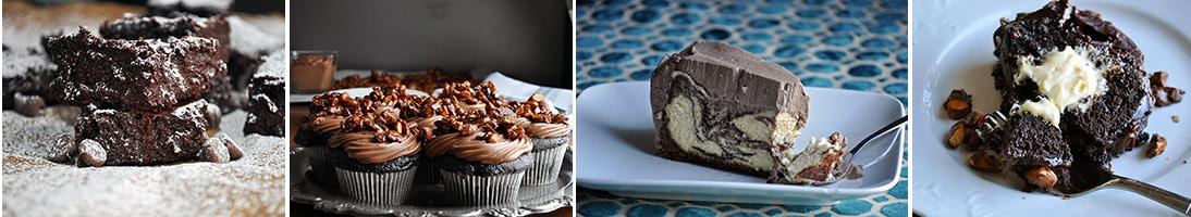 More chocolate recipes you might like   ofbatteranddough.com