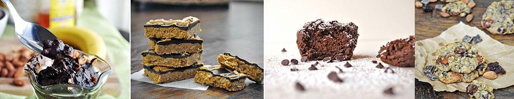 More gluten free recipes | ofbatteranddough.com