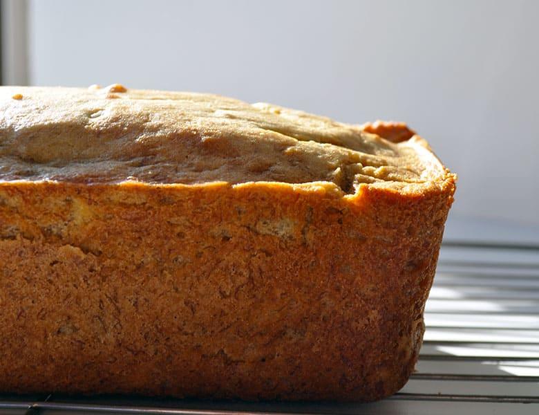 Old-Fashioned Banana Bread Recipe - Lisa Ritter Food Wine 22
