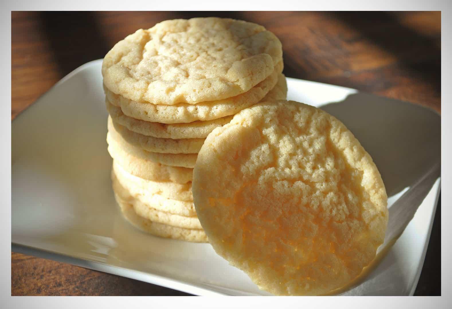 Forum on this topic: Vanilla Sugar Cookies, vanilla-sugar-cookies/