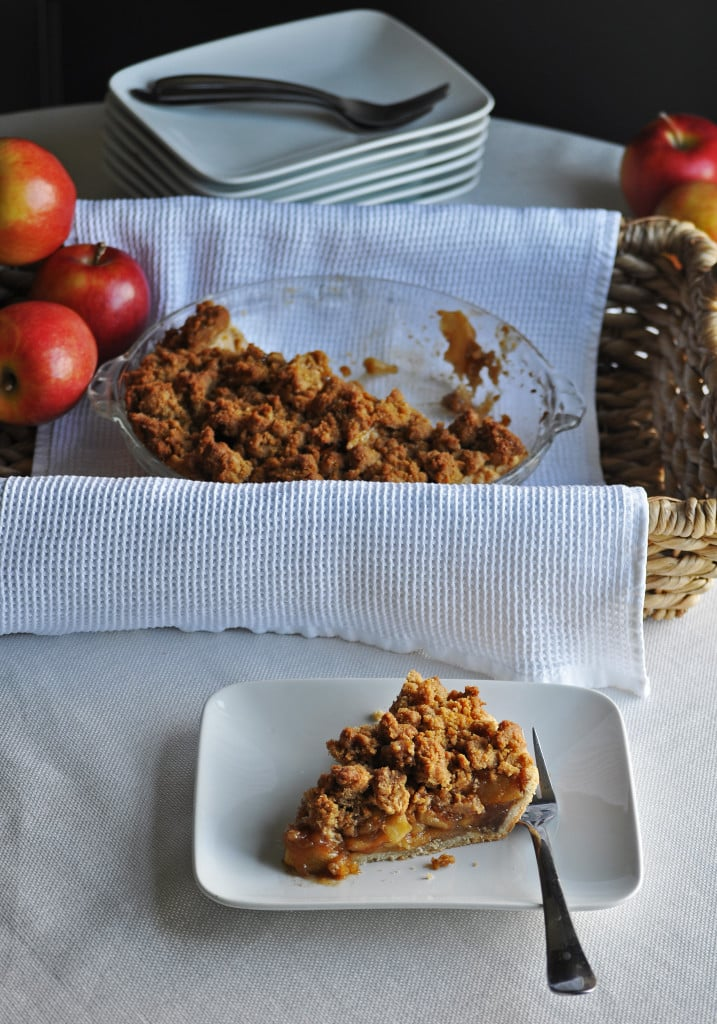 The BEST Apple Pie Recipe