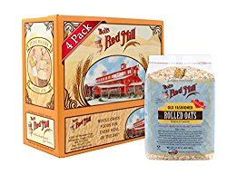 Bob's Red Mill Old Fashioned Oats