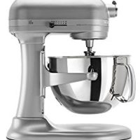 6-Quart KitchenAid Stand Mixer