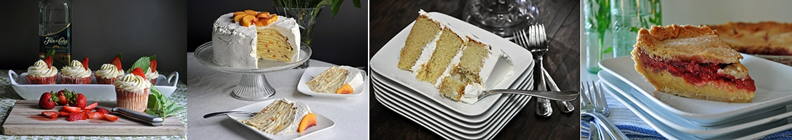 More recipes from Of Batter and Dough | ofbatteranddough.com