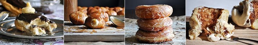 More baking recipes you might like | ofbatteranddough.com