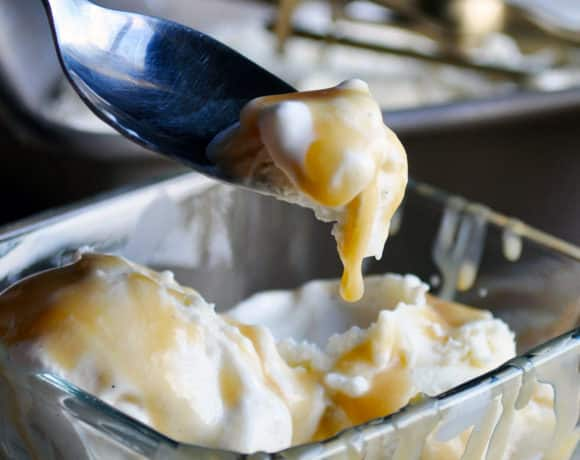 Ultra-Rich Butterscotch Sauce Recipe