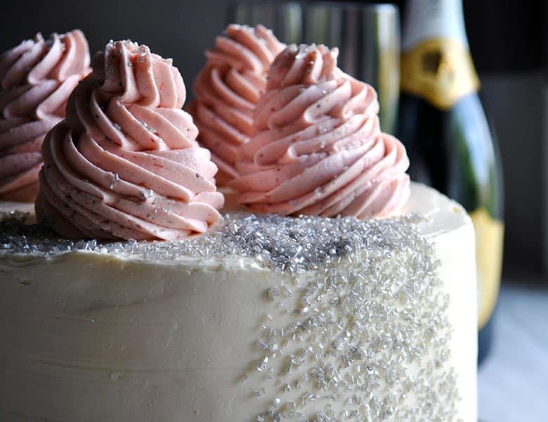 How To Cake It Italian Meringue Buttercream Recipe
