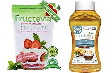 Fructevia and Nectevia