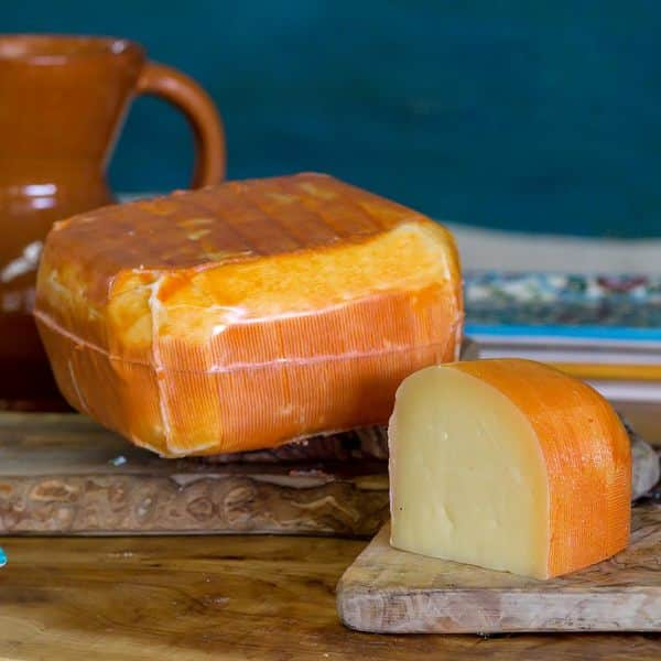 Mahon Menorca cheese