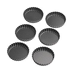 Wilton mini tart pans