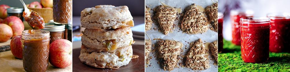 More delicious recipes: