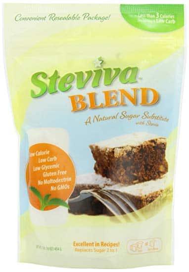 Steviva Blend