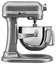6 quart KitchenAid Stand Mixer