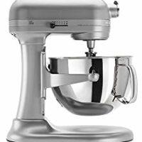 6-Quart KitchenAid Mixer